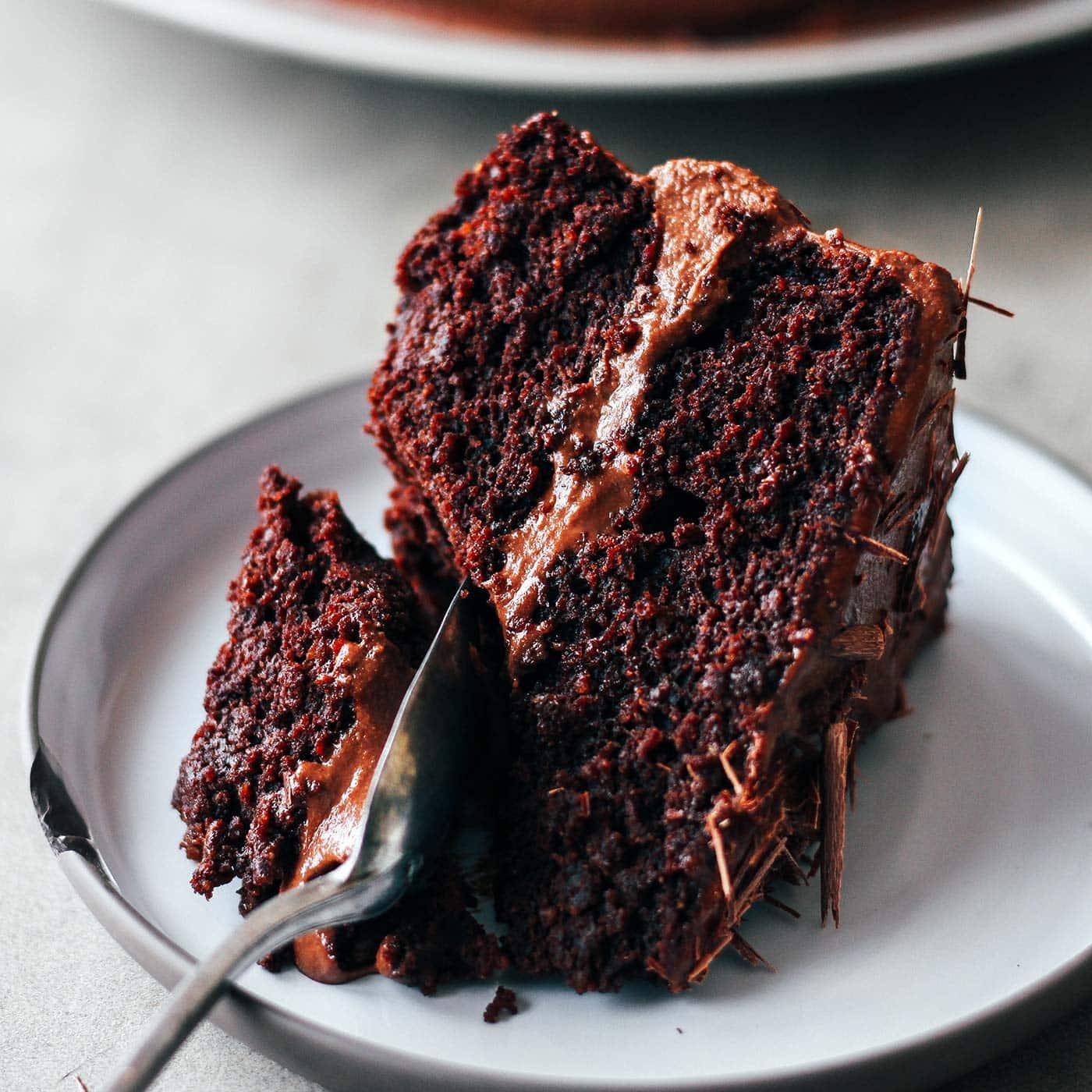 Gluten Free Very Moist Cake Recipes